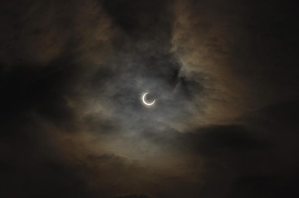 Astronomía en Chile y eclipse solar
