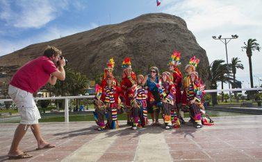 3 días en Arica, cultura, patrimonio y arqueología