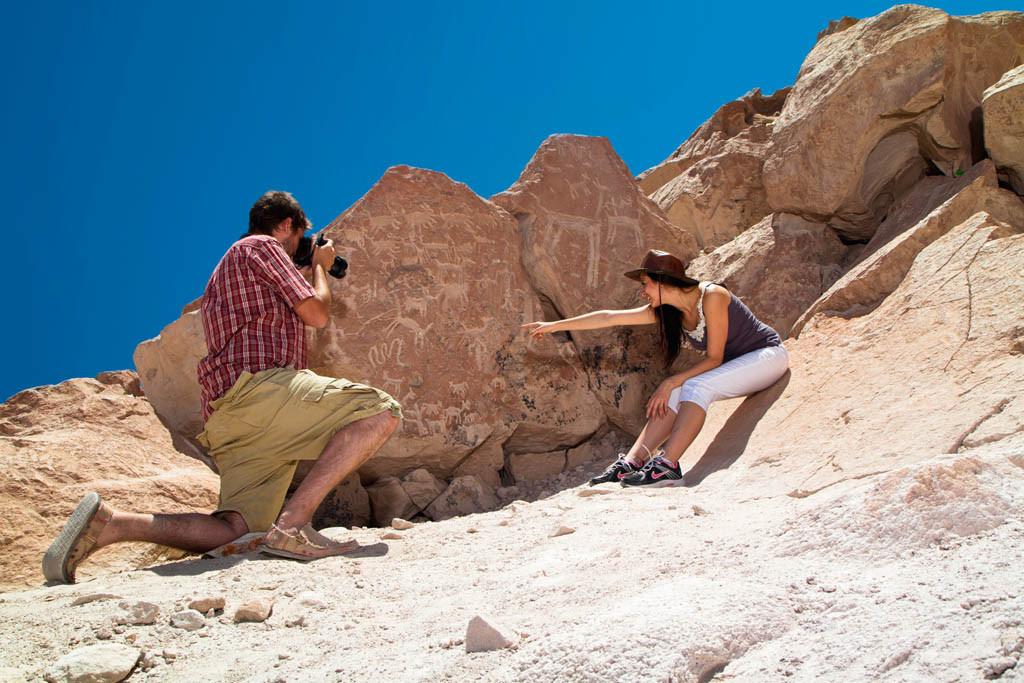 3 días en Arica y arqueología