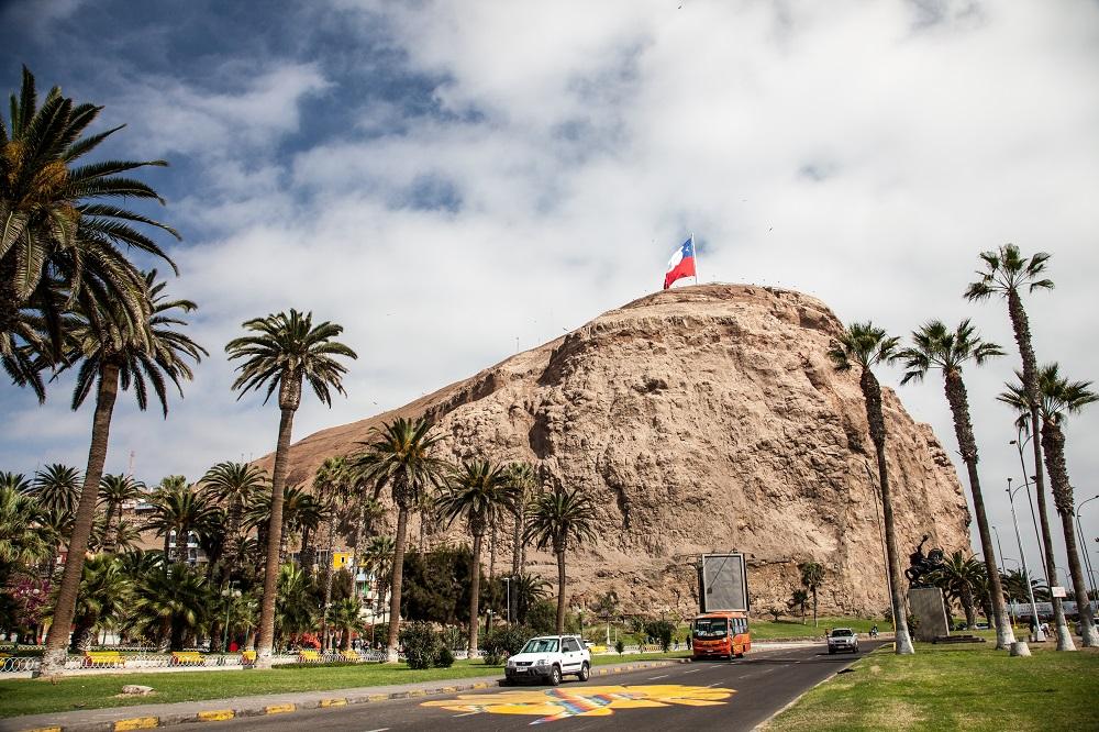 3 días en Arica para disfrutar del Morro de Arica