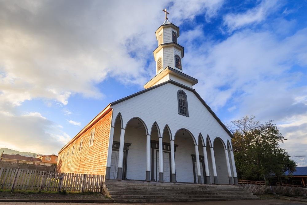 Patrimonio de la Humanidad en Chile y la ruta de las iglesias de Chiloé