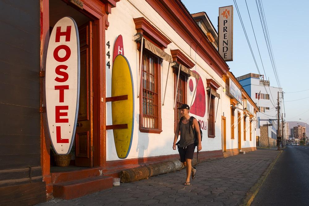 4 días en Iquique para conocer sus calles coloniales