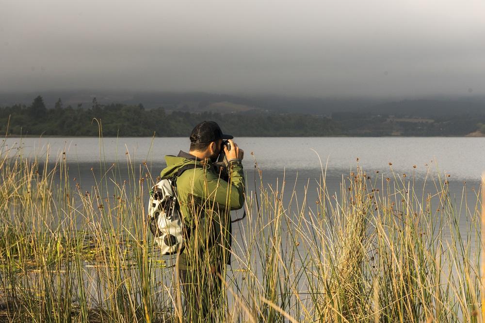 Vacaciones de invierno en Chile en la Región del Biobío