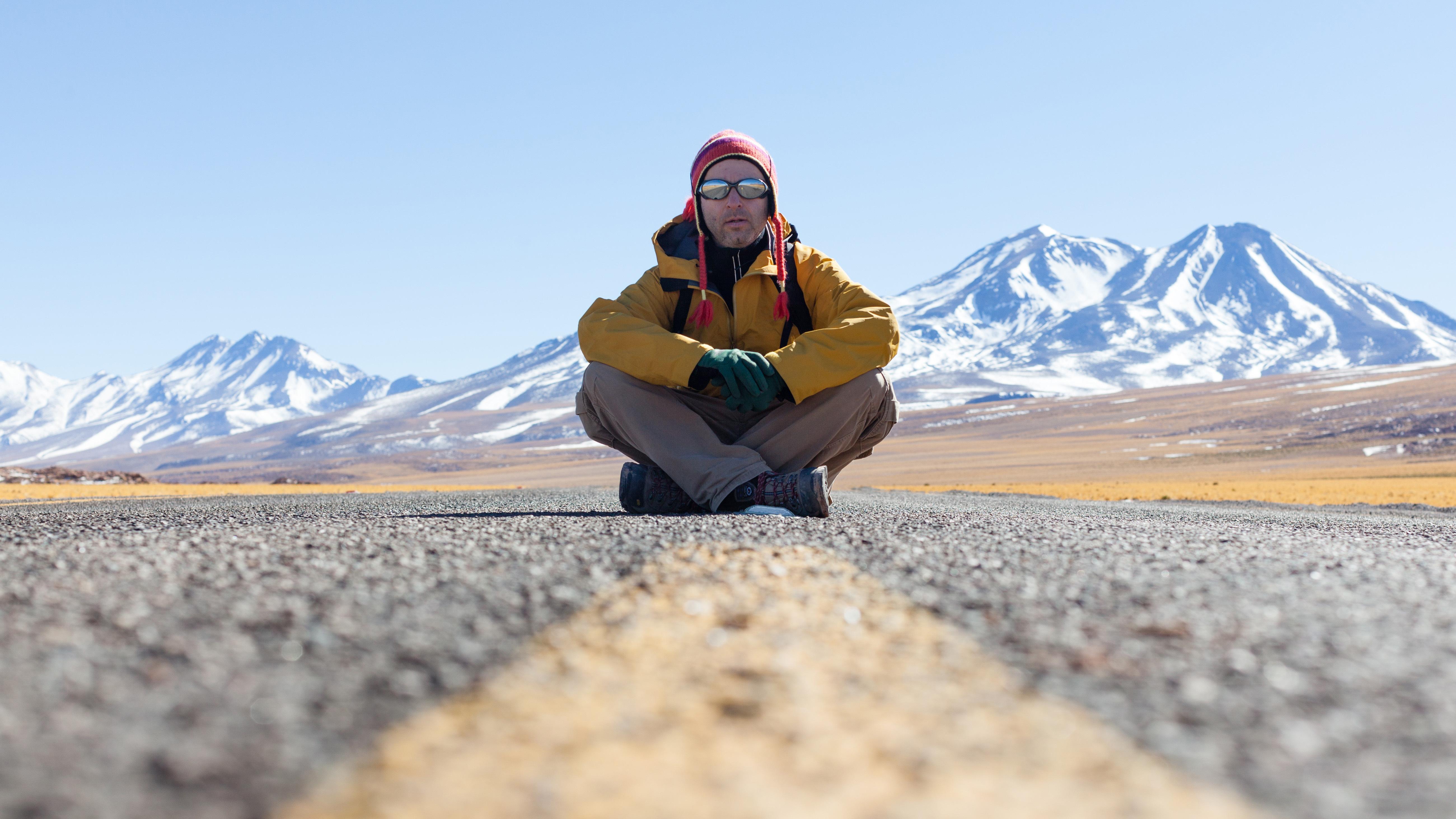 Vacaciones de invierno en Chile en San Pedro de Atacama