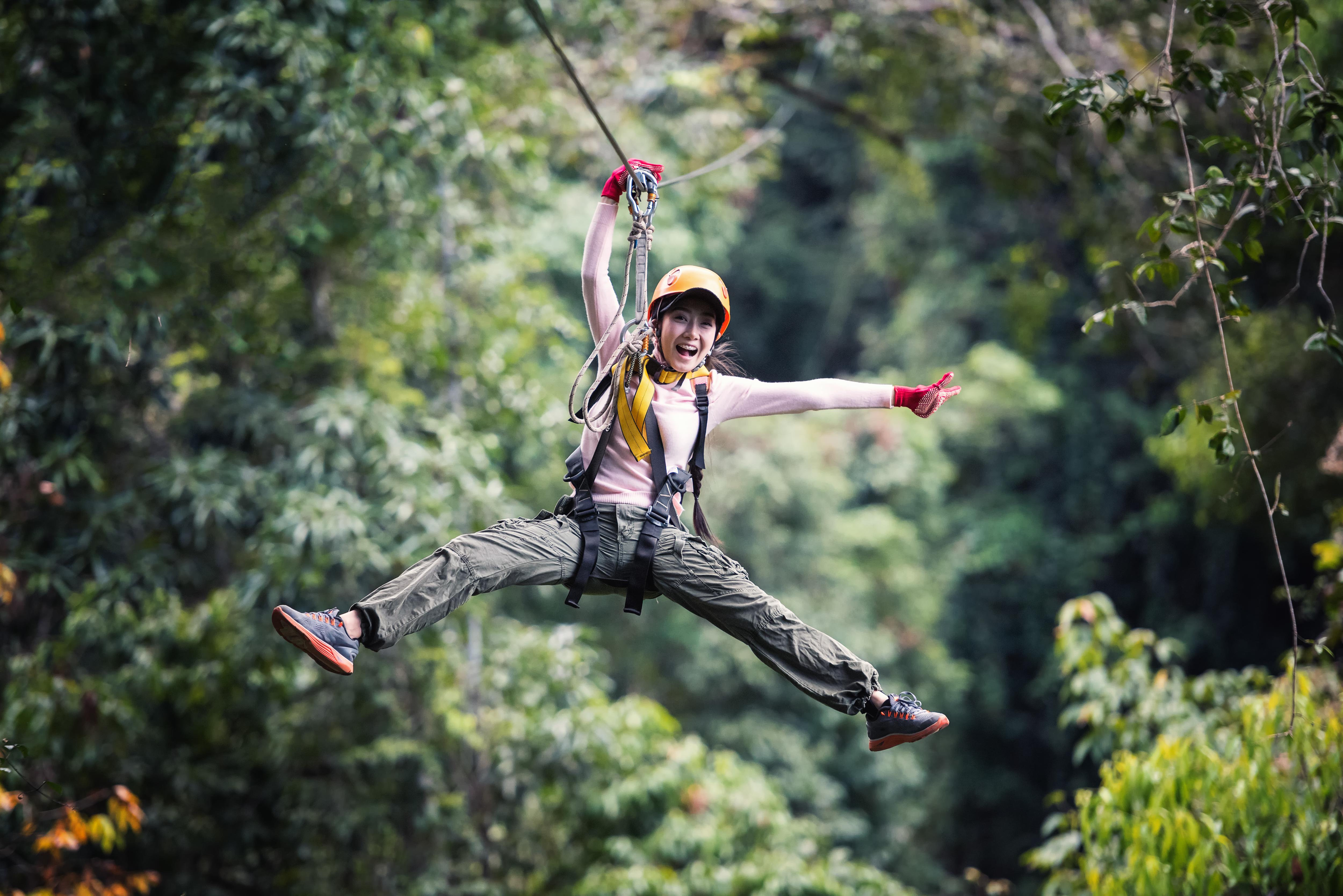 World Travel Awards 2019 Latinoamérica para el canopy en Chile