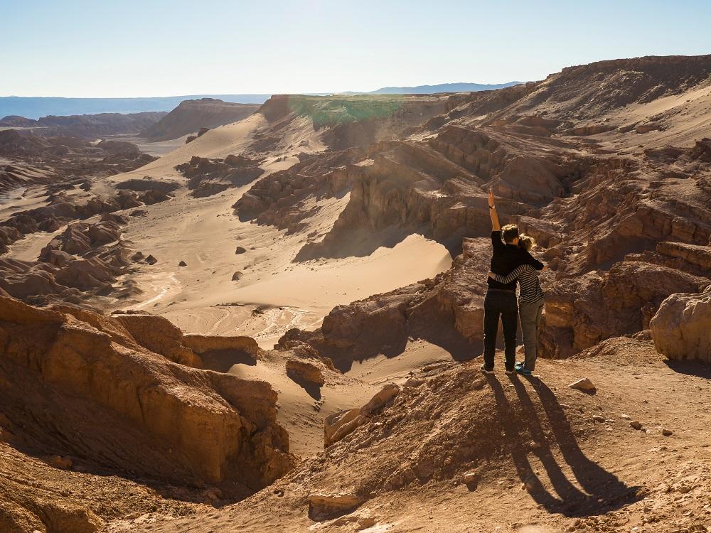Desierto de Atacama el destino más romántico en los World Travel Awards 2019 Latinoamérica