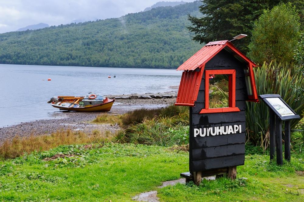 Pueblos de la Carretera Austral y Puyuhuapi
