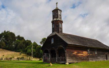 Patrimonio de la humanidad en Chile y las iglesias de Chiloe