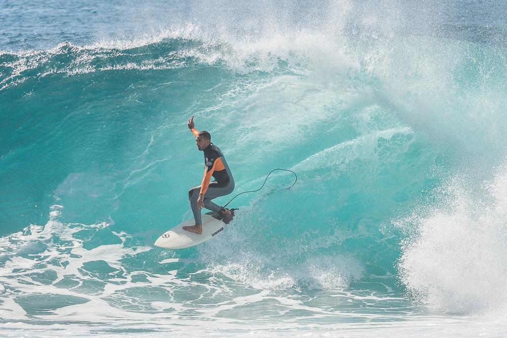 Pichilemu la capital mundial del surf