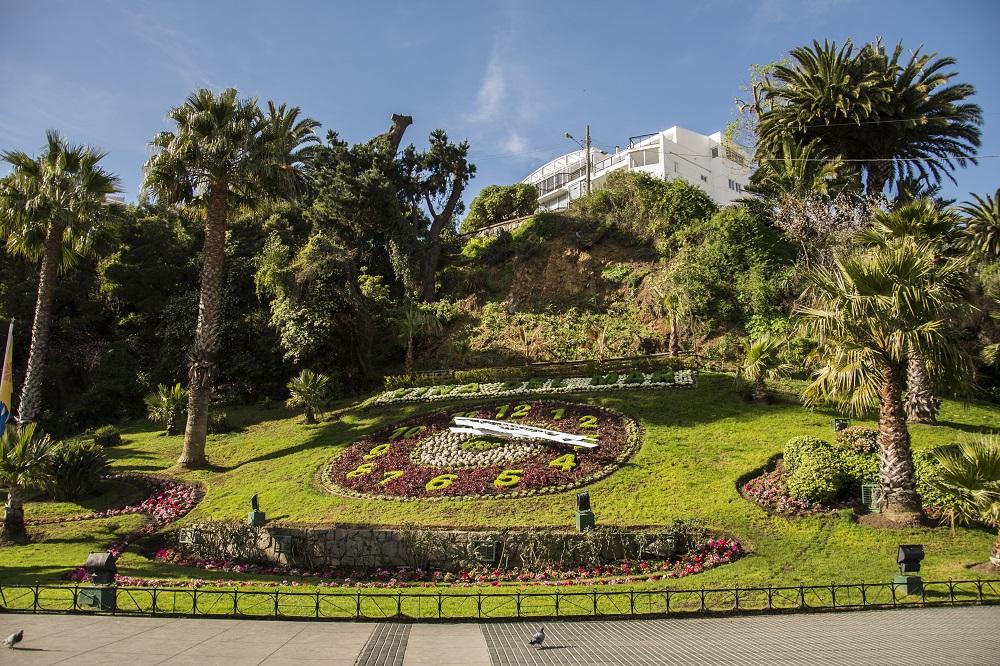 Atractivo imperdible de la ciudad jardín