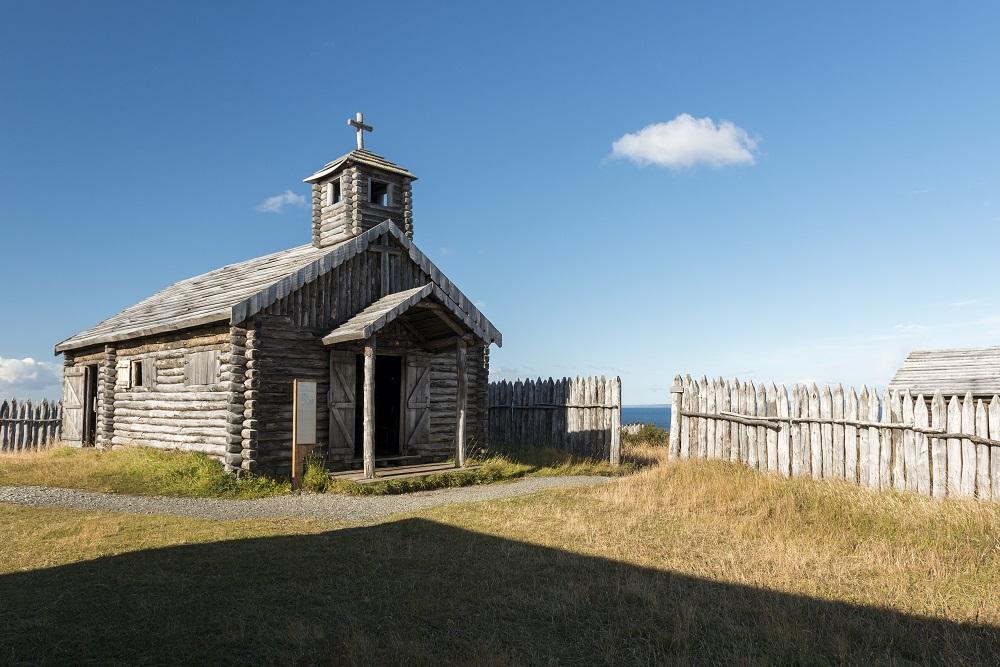 Patrimonio histórico en Magallanes