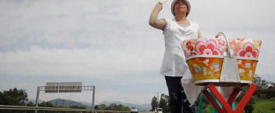 Pasteleros de La Ligua. FOTO: Fundación imagen de Chile