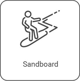 Iconos que hacer