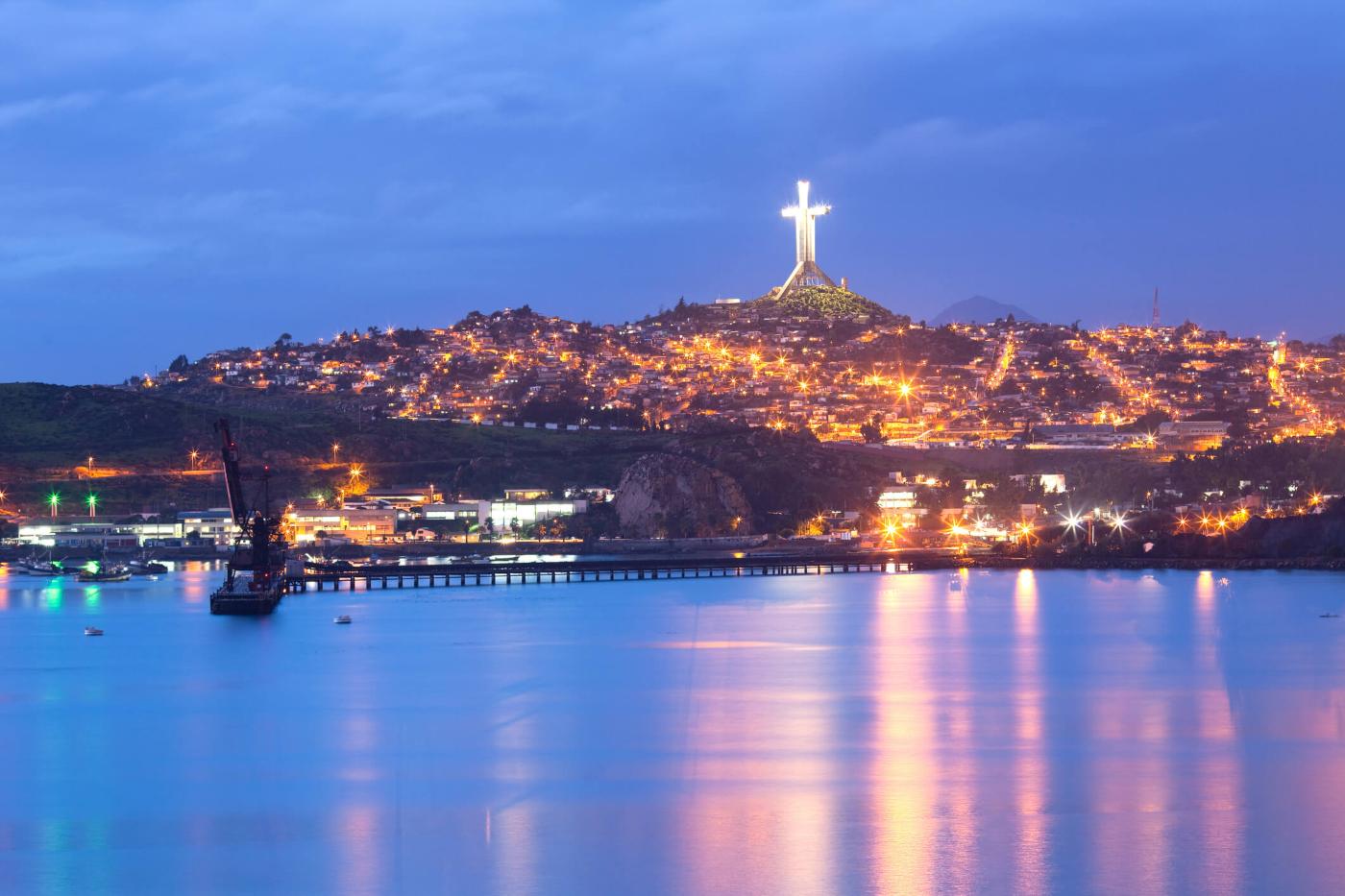 Imagen de la Región de Coquimbo
