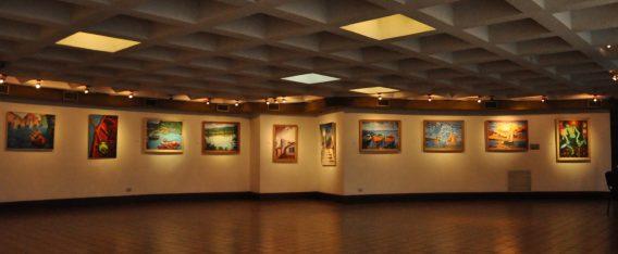Imagen de la Galería Arte Plaza de Armas Aníbal Pinto