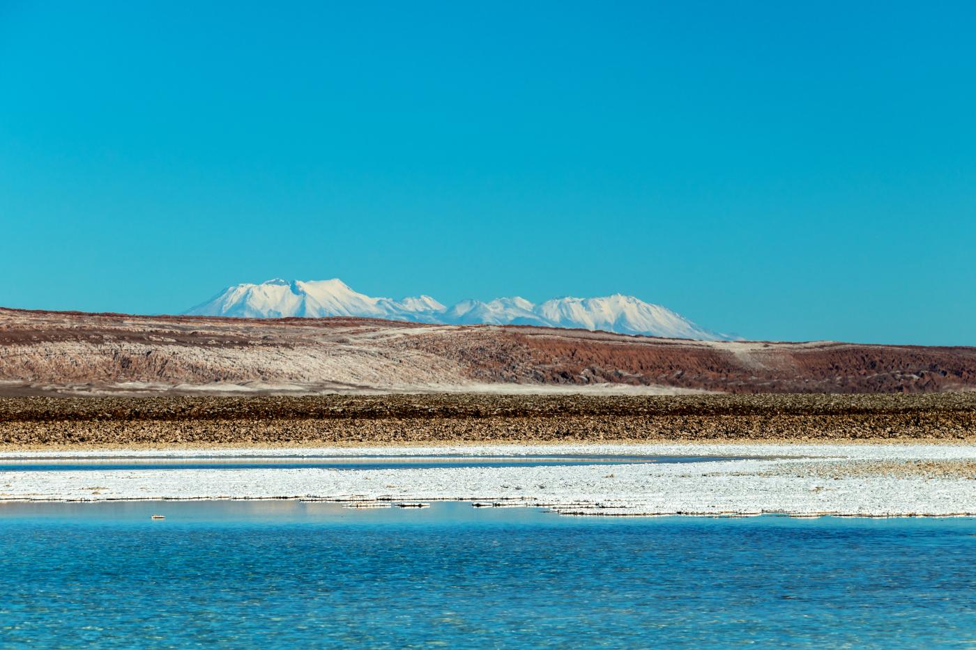 Imagen de la Lagunas Altiplanicas ocultas) de Baltinache