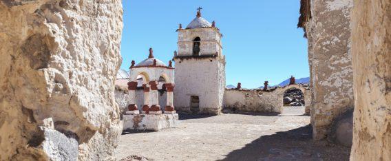 Imagen de Parinacota