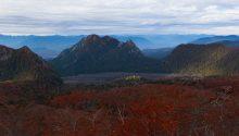 Parque Nacional Villarica