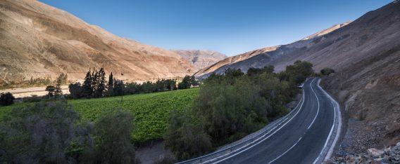 Imagen de Valle de El Carmen
