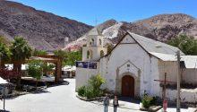 Imagen del valle de Codpa