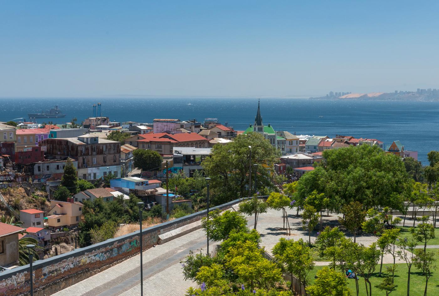 Imagen de Valparaiso