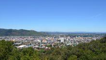 Imagen vista Cerro Ñielol