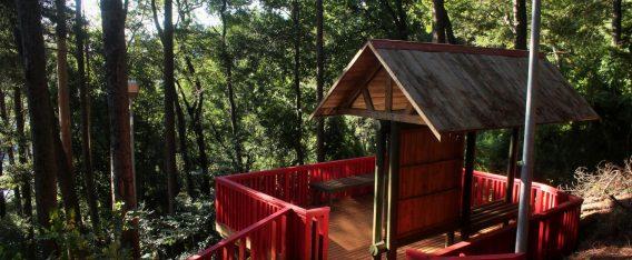Imagen del Parque Santa Helena
