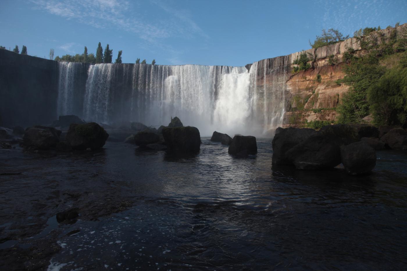Imagen Saltos del Laja