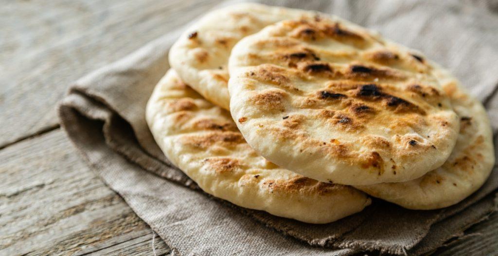 Imagen de una tortilla chilena