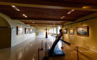 Imagen del Museo Palacio Baburizza