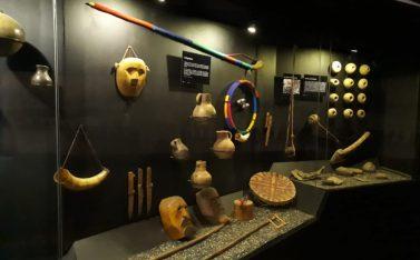 Imagen del Museo de Purén