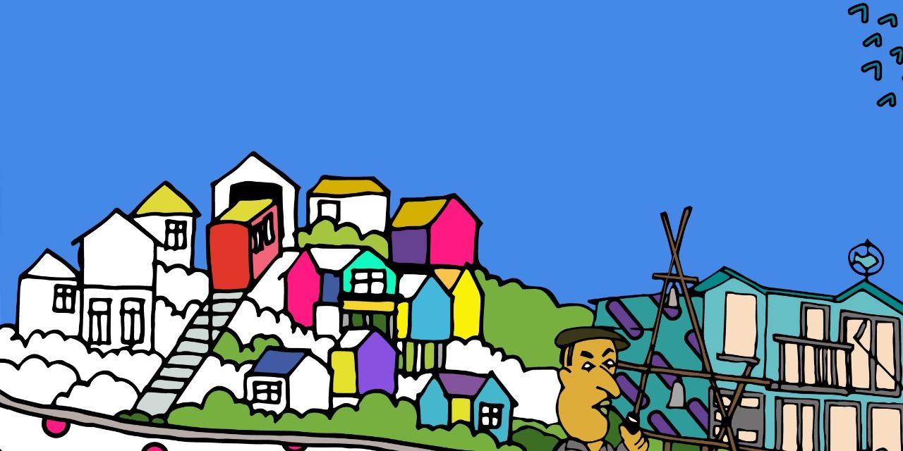 Chile a tu Pinta Valparaíso