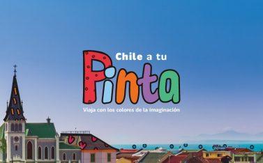 Imagen de portada de la campaña Chile a tu Pinta