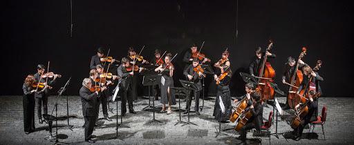 Imagen de uno de los concierto de cámara en Frutillar