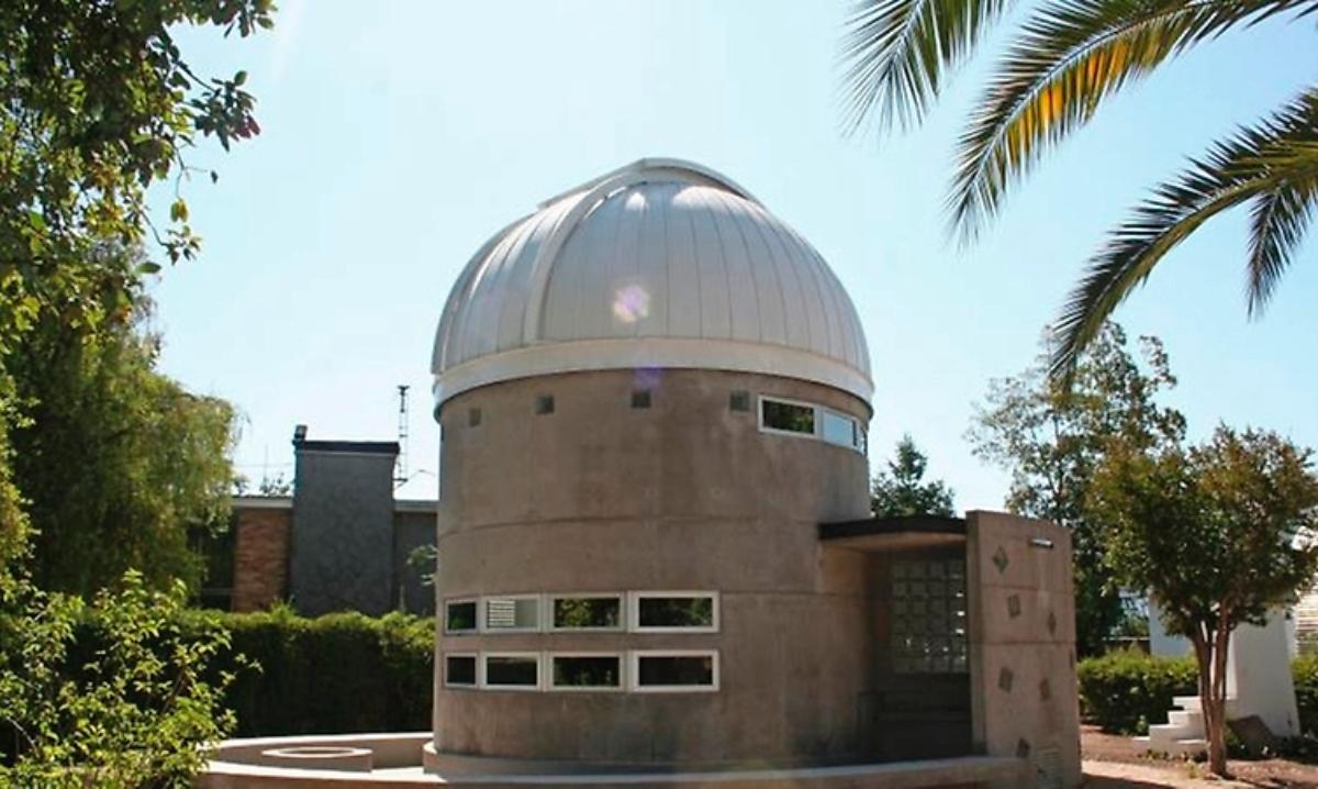 Observatorio Cerro Calán