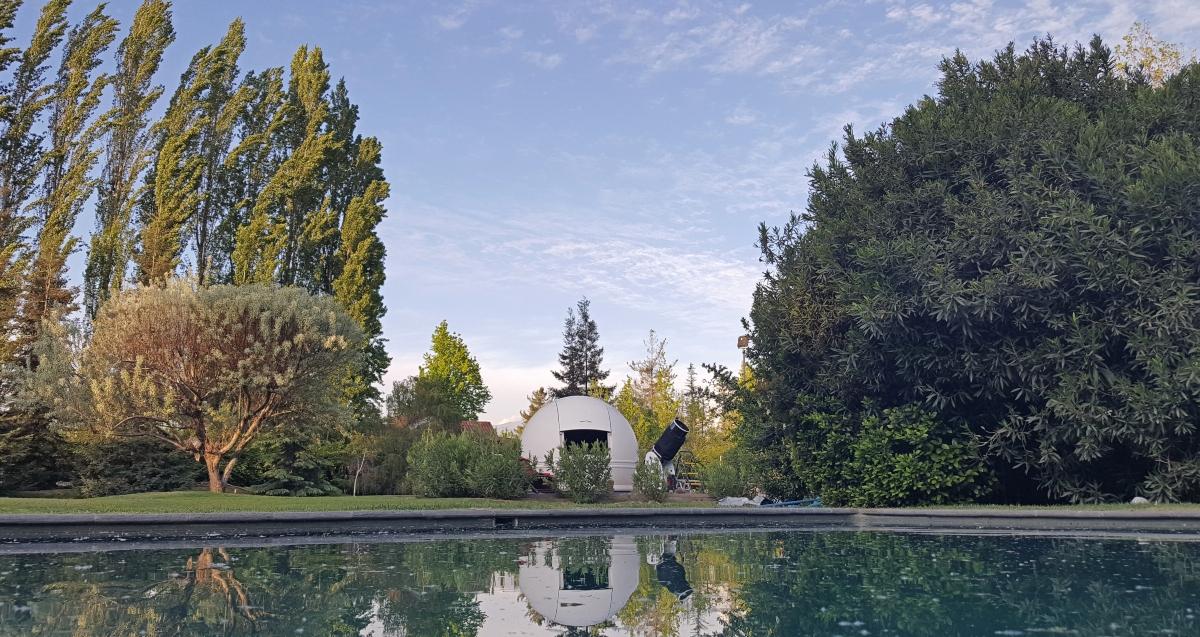 Observatorio Cielos Chilenos