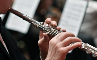 Concierto de flauta