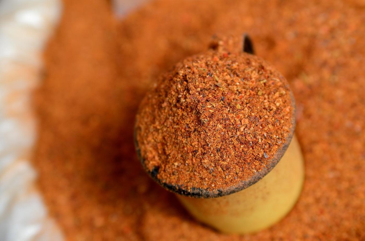 Cocina criolla chilena - merken