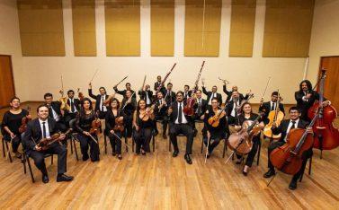 Sinfonica de la Universidad de La Serena