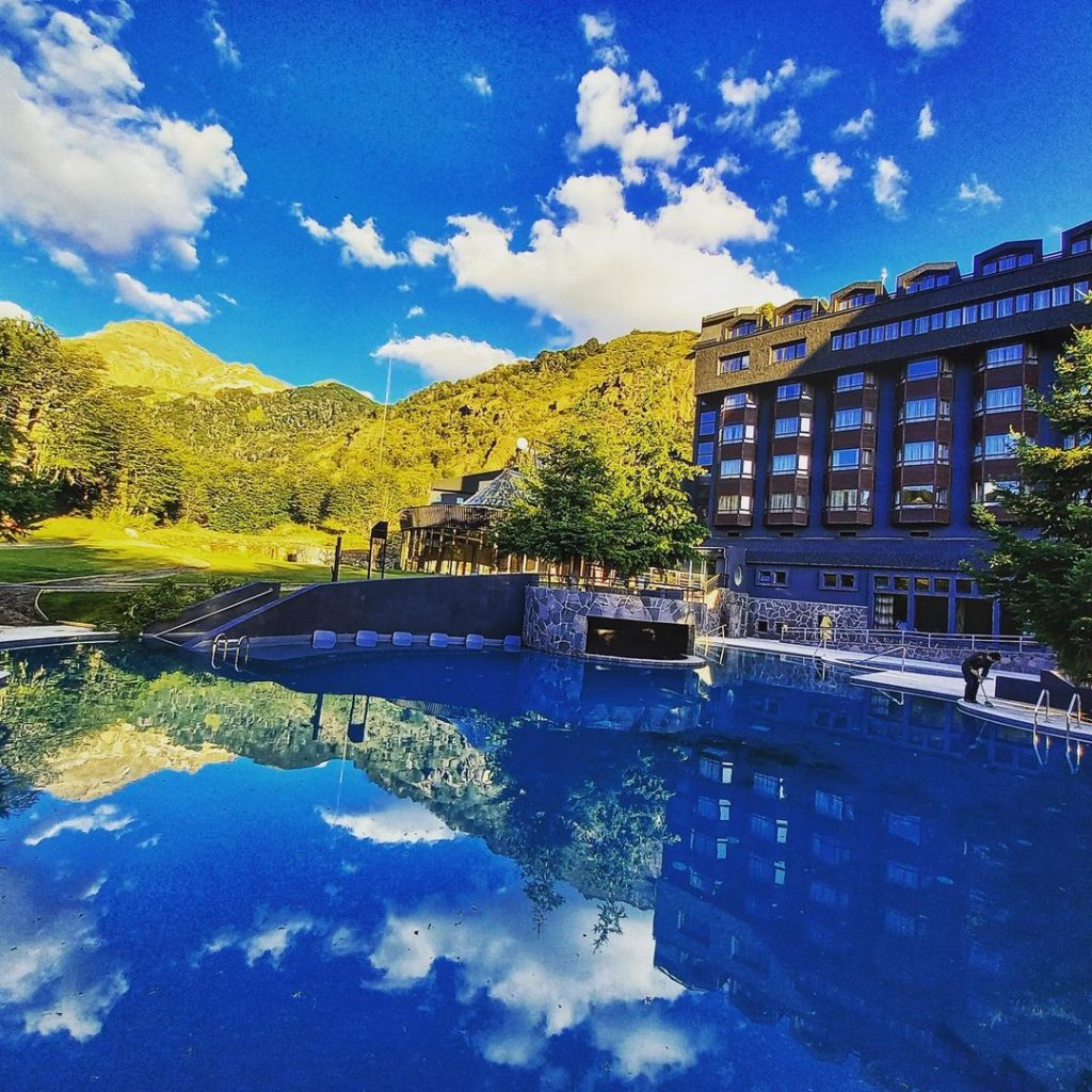 Hotel Termas de Chillán